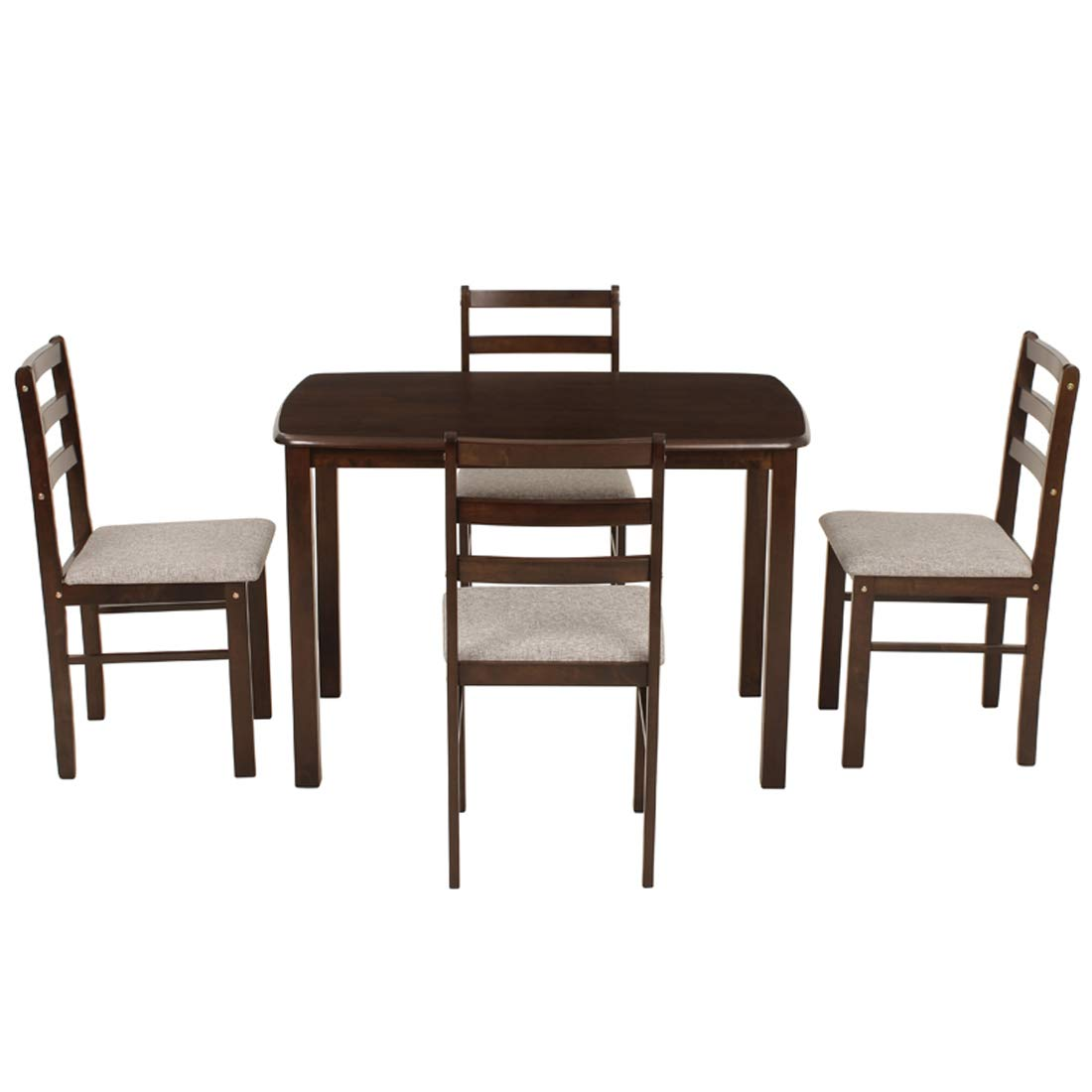 Dining Table Set Deals: Woodness Ivy Four Seater Dining Table Set At 78% Off Price