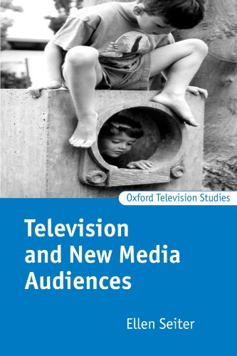Television and New Media Audiences (Oxford Television Studies)