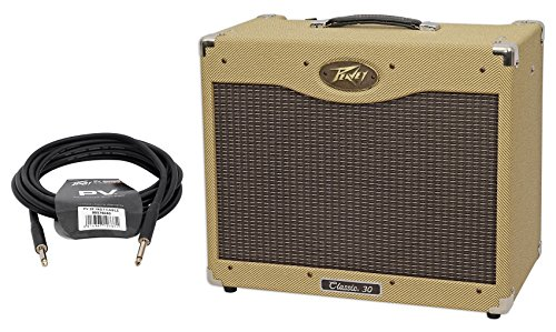 Peavey Classic 30 112 30w Tube Guitar Amplifier w/ 12