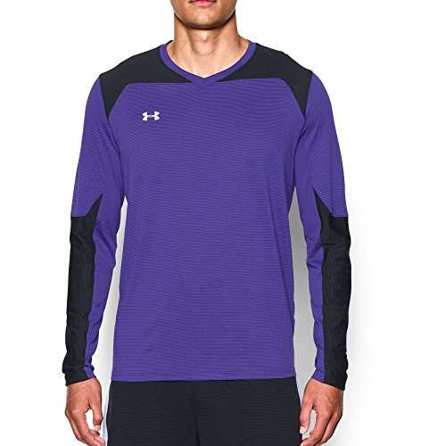 Under Armour Long Sleeve Jersey - 5