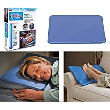 "CHILLOW Pillow Cooling Pad - 21"" X 12"""
