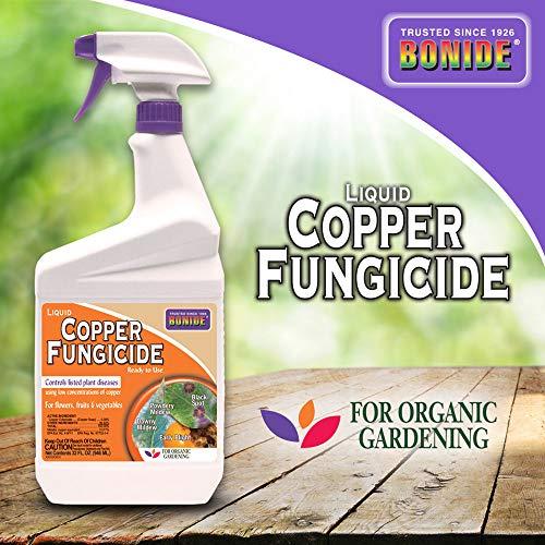 Bonide 775 Copper Fungicide