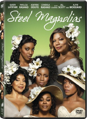 Steel Magnolias Queen Latifah product image
