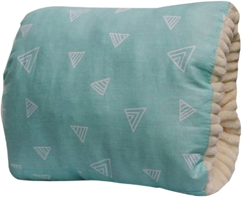 Steellwingsf Women Mom Baby Cotton Plush Thicken Nursing Soft Arm Pillow Breastfeeding