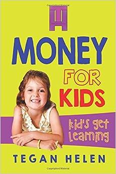 Book Money For Kid's: Educational books for Kids (Volume 1)