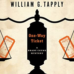 One-Way Ticket Audiobook