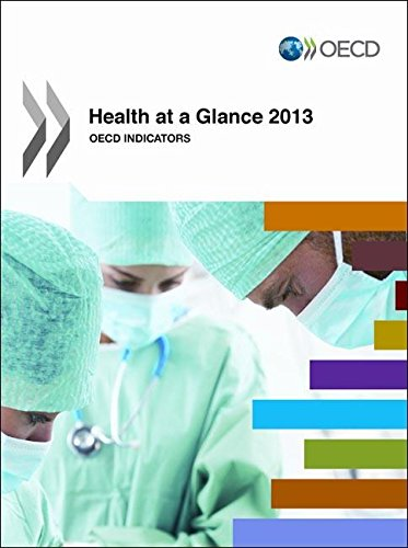 Download Health At A Glance: OECD Indicators 2013 pdf