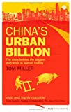 Book Cover for China's Urban Billion: The Story Behind the Biggest Migration in Human History (Asian Arguments)