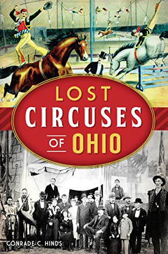 Pdf Arts Lost Circuses of Ohio
