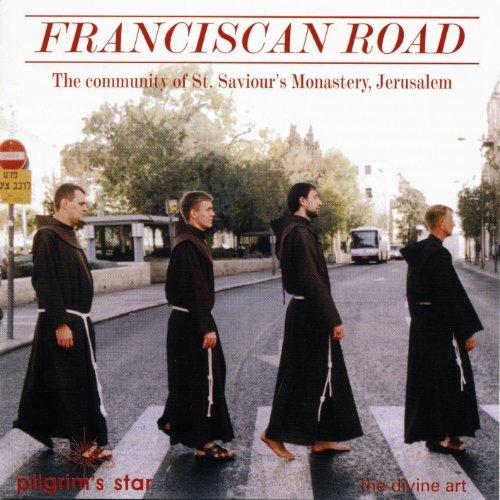 Franciscan Road (The Community of St. Saviour's Monastery, Jerusalem)