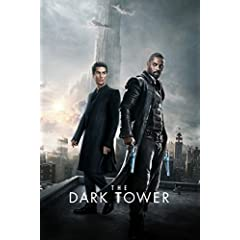THE DARK TOWER debuts on Digital Oct. 17 and on 4K Ultra HD, Blu-ray and DVD Oct. 31 from Sony Pictures