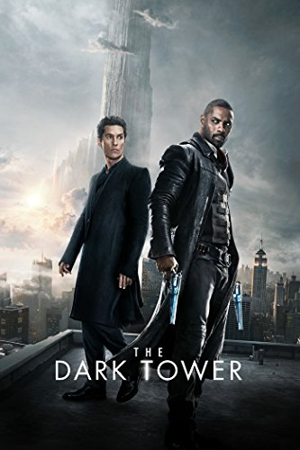 The Dark Tower by