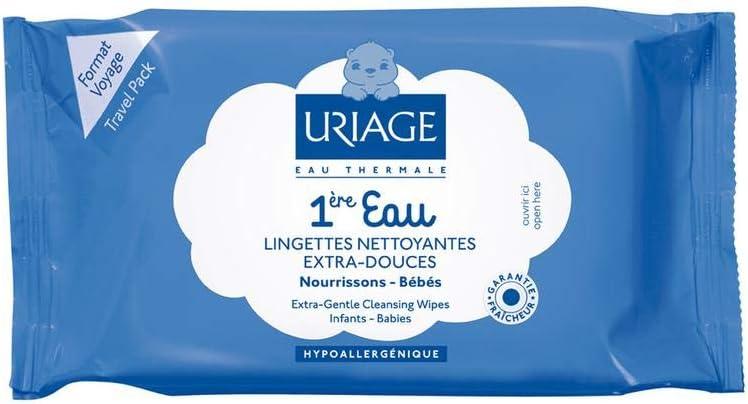 Medium Uriage Babyt/ücher 70 St/ück Neutral