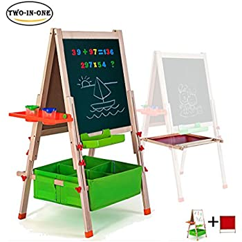 Art Easel For Kids Images Galleries