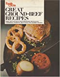Great Ground-Beef Recipes