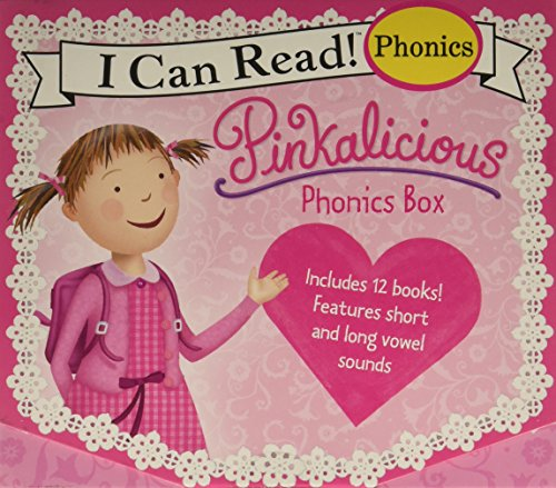 How to buy the best pinkalicious i can read level 2?
