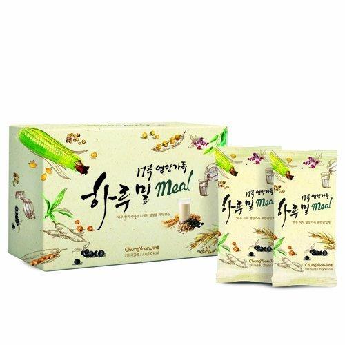 LG Chungyoonjin 17kinds of Grain Full Nutritious Meal B00KIETL9O