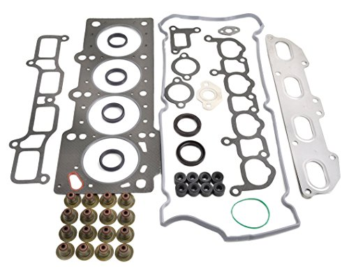 ITM Engine Components 09-11243 Cylinder Head Gasket Set for 1995-2001 Chrysler/Plymouth 2.4L L4, EDZ, Cirrus, Sebring, Breeze