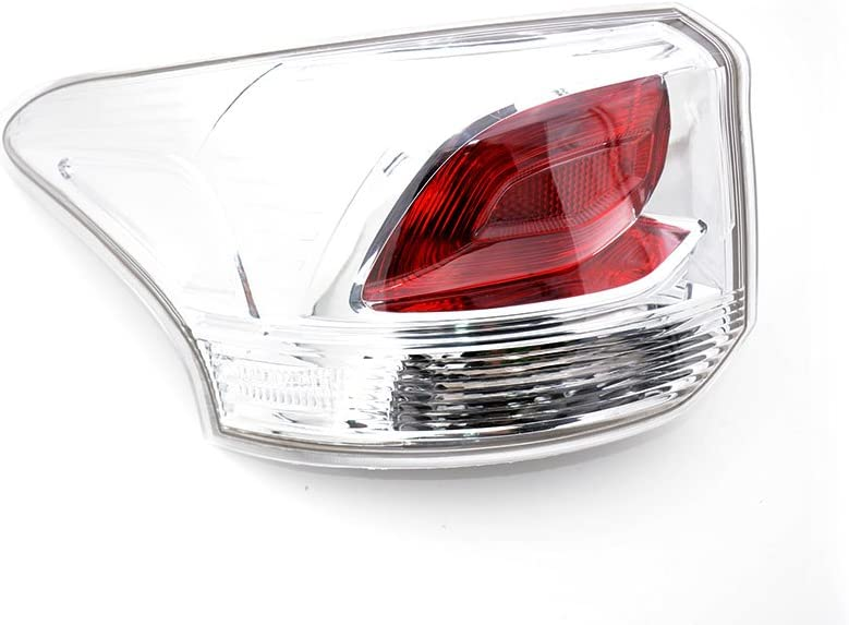 1x White LED Tail Light Rear Lamp Left Fit Mitsubishi Outlander 2014-2015