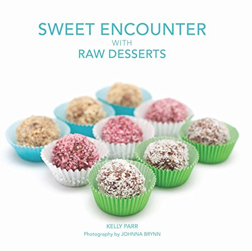Sweet Encounter with Raw Desserts