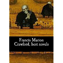 Francis Marion Crawford, best novels