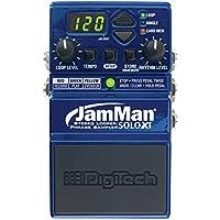 Digitech JMSXT Jamman Solo XT Stereo Looper Phrase...