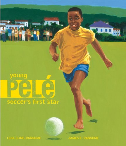 fan products of Young Pele: Soccer's First Star