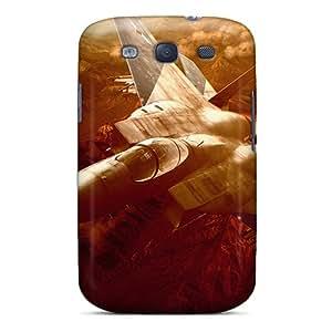 Galaxy S3 XajGMuU5097ciTTJ Solo Wing Pixy Tpu Silicone Gel Case Cover. Fits Galaxy S3