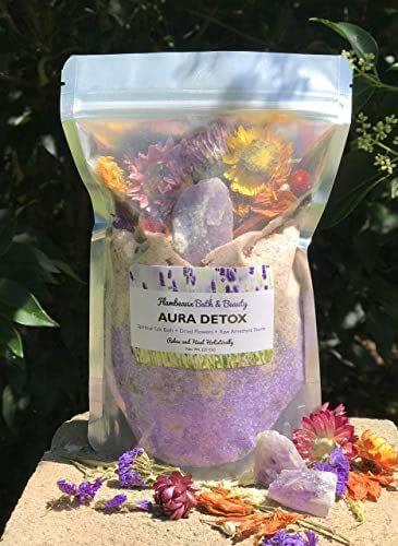 Spiritual Milk Bath Spirit Soap Aura Cleansing