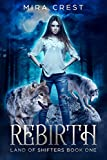 Rebirth: Land of Shifters Book 1