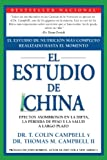 img - for El Estudio de China: El Estudio de Nutrici n M s Completo Realizado Hasta el Momento; Efectos Asombrosos En La Dieta, La P rdida de Peso y La Salud a Largo Plazo (Spanish Edition) book / textbook / text book