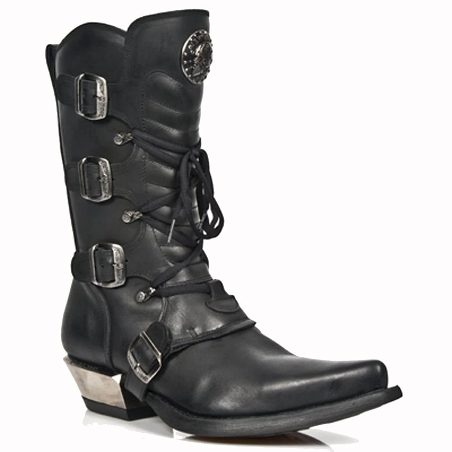 Mens M.7993-S1 West Leather Boots