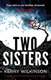 Book cover image for Two Sisters: A gripping psychological thriller with a shocking twist