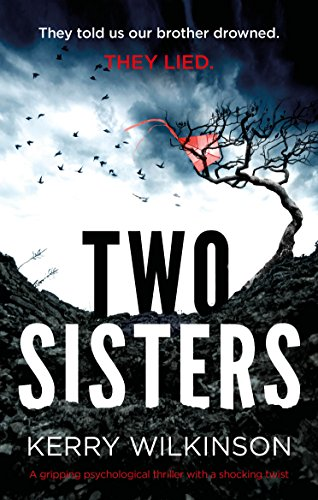 Two Sisters: A gripping psychological thriller with a shocking twist cover