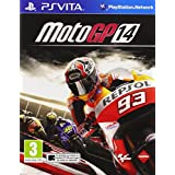 MotoGP 14 (Playstation VITA) (輸入版) [並行輸入品]