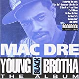 Young Black Brotha - The Album