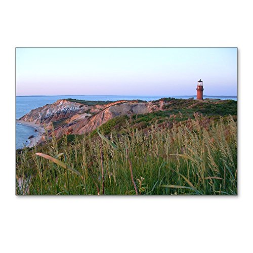 - CafePress - Lighthouse Sunset - Postcards (Package of 8), 6