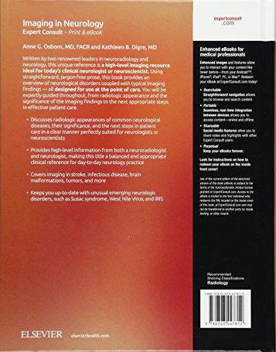 Imaging in Neurology - http://medicalbooks.filipinodoctors.org