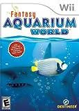 Fantasy Aquarium - Nintendo Wii by Bold Games