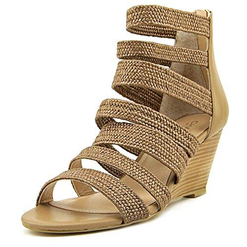 Zippered Women Sandals - 8