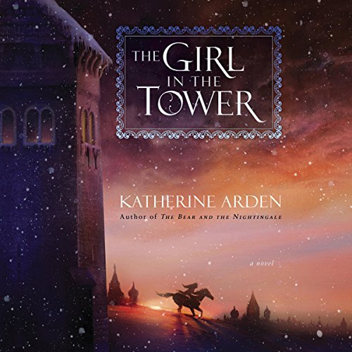 The Girl in the Tower: A Novel Audiobook [Free Download by Trial] thumbnail
