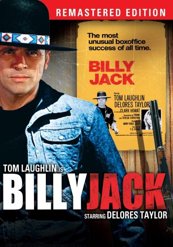 Billy Jack by LAUGHLIN,TOM