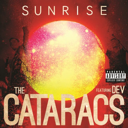 Sunrise [feat. DEV] [Explicit]