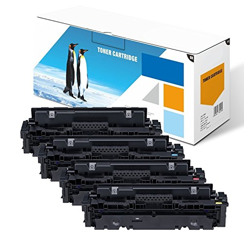 Abacus24-7 Compatible non-OEM Replacement 046 Toner Cartridg
