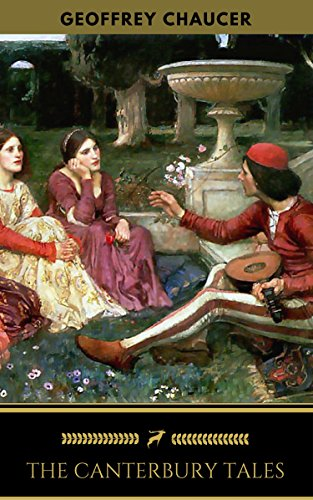 Download for free The Canterbury Tales
