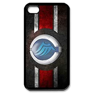 iPhone 4,4S Phone Case MassEffect E8T91750