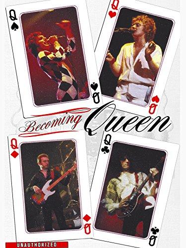 - Becoming Queen