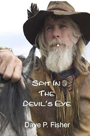 book cover of Spit In The Devil\'s Eye