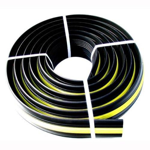 大研化成工業 ケーブルプロテクター 30φ×8m【同梱代引不可】 B07Q13L42F