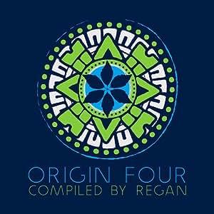 Origin 4: Compiled By Regan